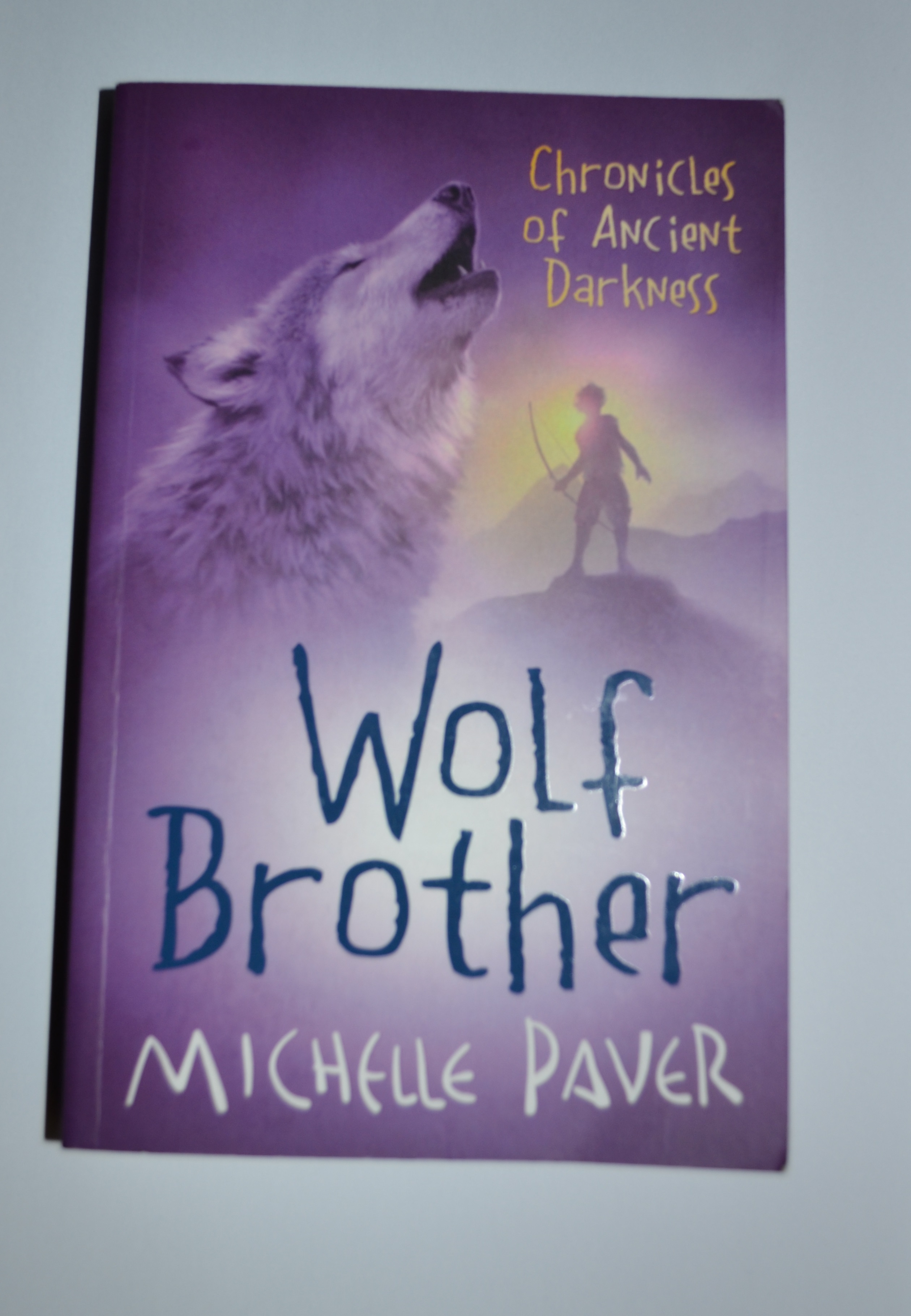 wolf book review Wolf by wolf from the wolf by kirkus reviews issue: july our editors select the one author and one book they believe to be most worthy of your attention and.